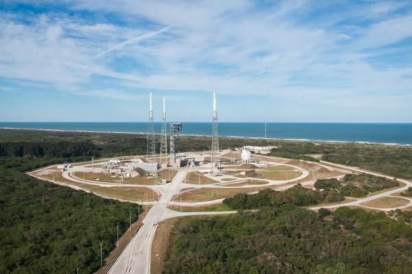 揭秘NASA未来几年的商业载人航天计划