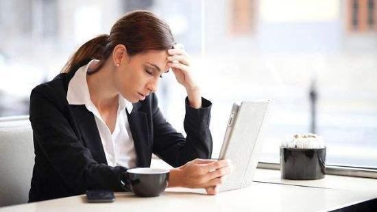 压力大吃什么好?5类食物让你吃掉全身疲劳