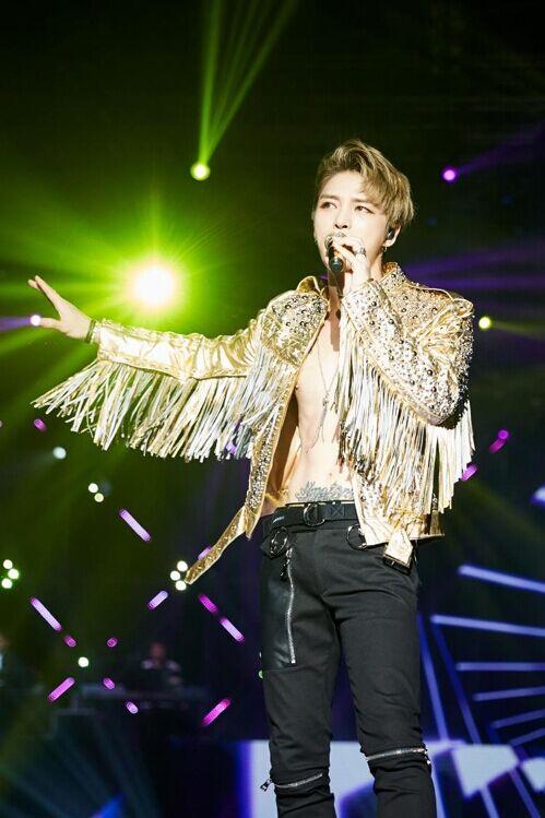 韩流明星转战东南亚市场 EXO金在中相继开唱