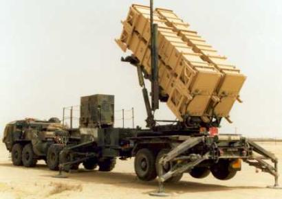 炮打蚊子!伊拉克用爱国者导弹打无人机