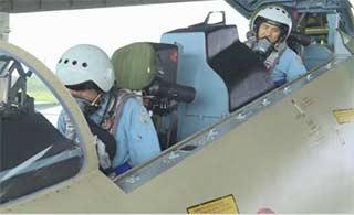 越南空军苏30飞行团训练水平如何