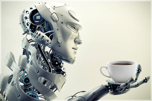 诺奖得主:十年内10%的工作将被机器人取代