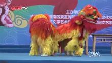 """女子舞狮不输男!重庆有支""""女狮队"""""""