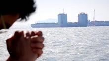 """韩国:""""岁月""""号特别法21日正式实施"""