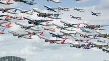 全球最繁忙的机场 你知道是哪家吗?