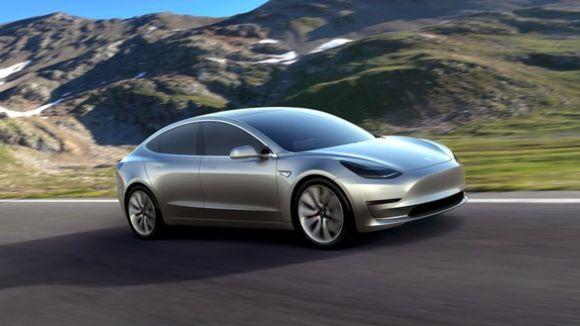 特斯拉将再募10亿美元 确保Model 3如期上市