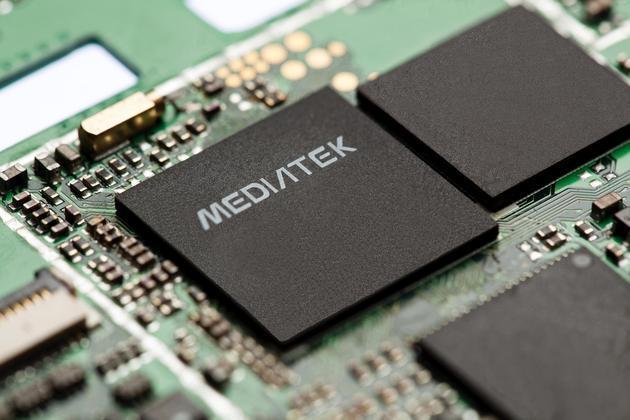 全球第二手机芯片厂商联发科为何节节败退?