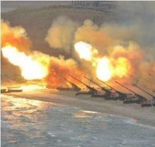 朝鲜火炮真能把首尔打成一片火海?