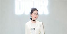 Dior二零一七春夏系列活动现场