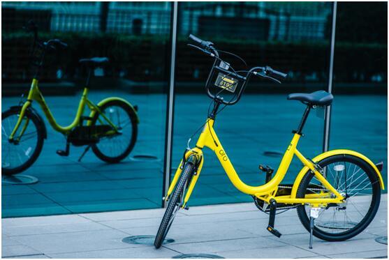 ofo新加坡发布首款变速自行车 已确立市场领先地位
