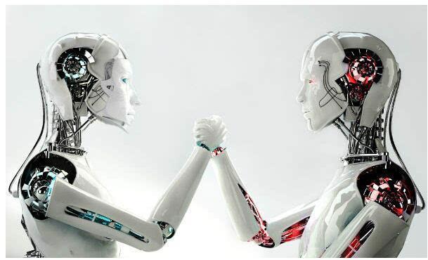 马斯克AI实验室曝光 教机器人用全新语言交谈