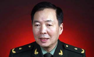 少将:解放军要具备境外作战能力 就得军改