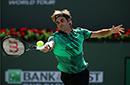 ATP冠军积分榜一骑绝尘 费德勒有望重返世界第一