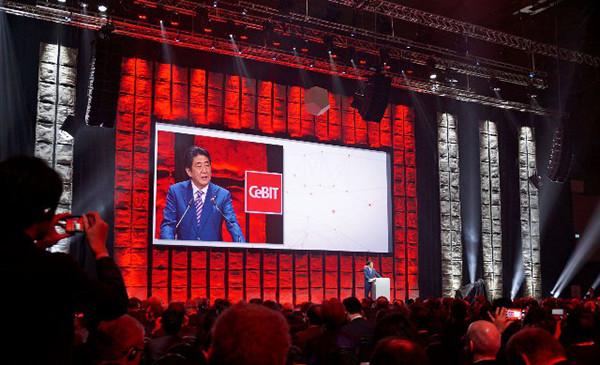 日德签署《汉诺威宣言》将在物联网方面合作