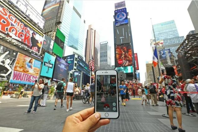 英媒:苹果大力打造AR团队 拟惠及用户生活