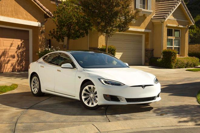 特斯拉将停售Model S 60D/ P60D 推新入门级车