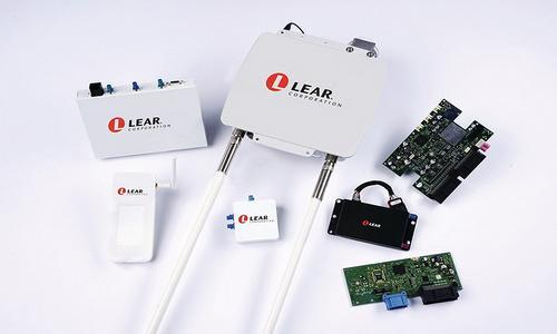 李尔公司启动车联网技术测试 怀俄明州试点