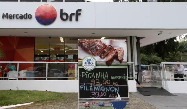 """巴西涉案""""问题肉""""欧洲遇冷"""
