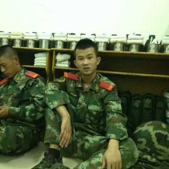 秦永昌,龙哥从部队挖掘出来的创业英雄