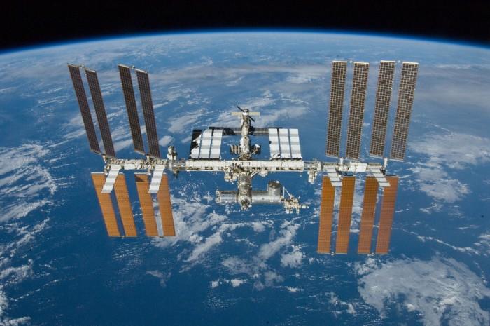 特朗普要削减NASA地球科学预算 这会有啥后果
