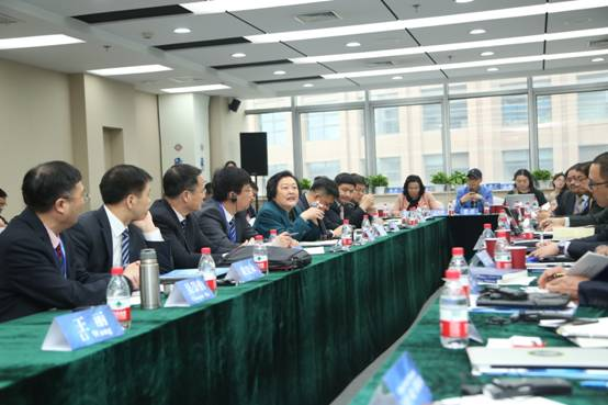 中国-印度尼西亚项目投资研讨会在京举行