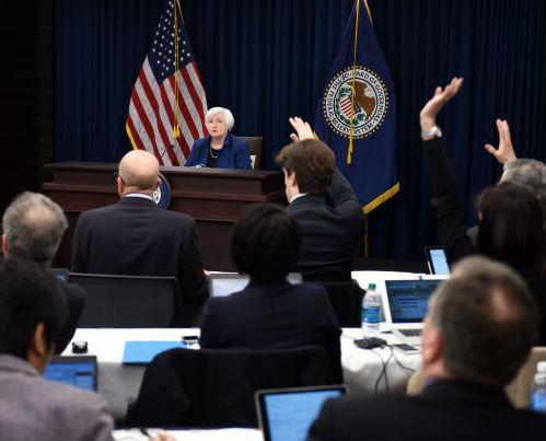 美联储加息或冲击多国货币外媒称赞中国央行应对迅速