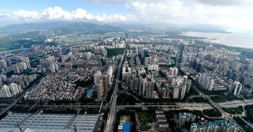 """日本《每日新闻》 深圳已变身""""中国硅谷"""" 高科技企业遍地"""