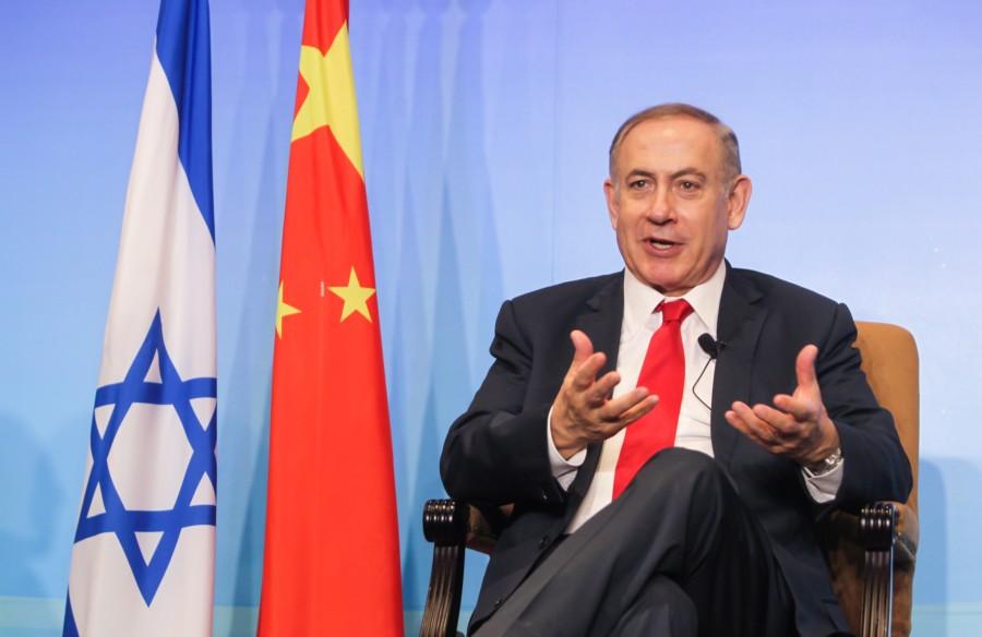 一带一路两个科技大国能玩点儿啥?看以色列总理的中国会客单