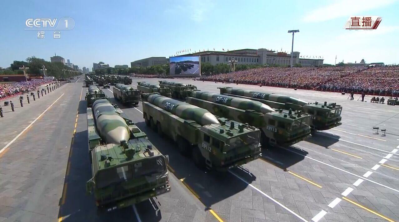 台方能拦截东风16导弹?可惜自己底气都不太足