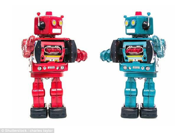 OpenAI报告:机器人学会用自创语言交流协作