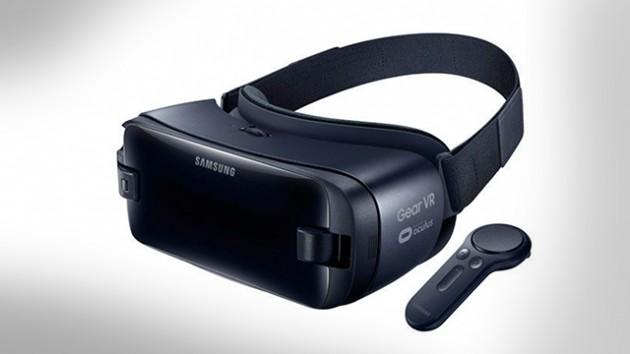 三星秘密VR显示技术 像素密度或可达到1500ppi
