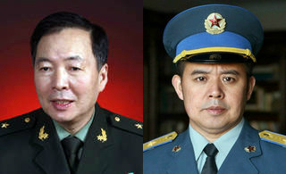 两将军谈远程武器时代下的战略缓冲问题