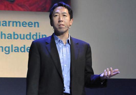 吴恩达将从百度离职 将继续致力于人工智能发展