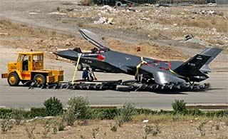 伊朗将试飞自研隐形飞机?