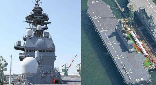 """今天,日媒兴奋地写下:""""中国啊,这就是日本的实力"""""""