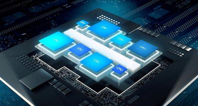 ARM发布DynamlQ芯片 用于无人驾驶车/AI