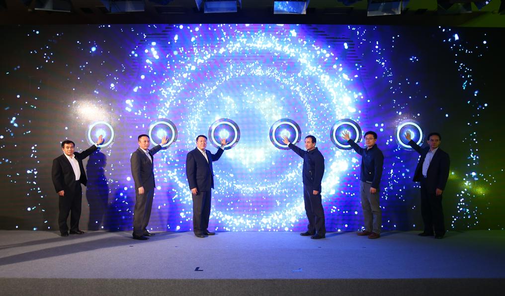 北汽百亿级基金开启中国新能源汽车产业链发展新征程