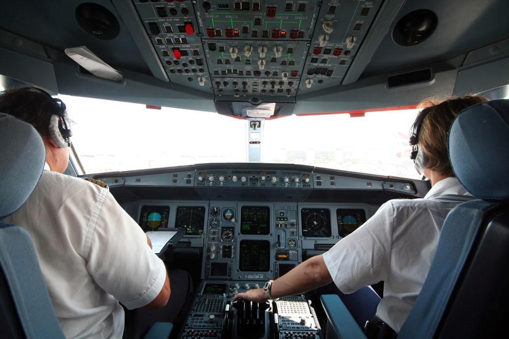 明升m88.com客机飞行员差点酒驾!监管部门要求全面检讨