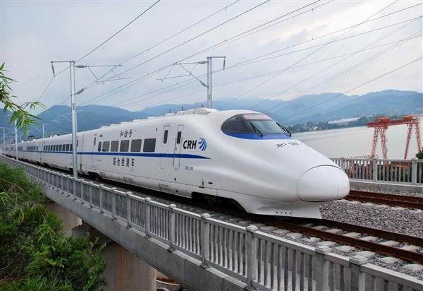 最新铁路运行图公布:动车大幅增加