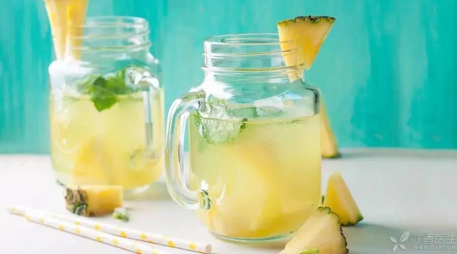 喝什么最解渴,你选对了吗?