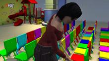 3D:一保育员投药致10名幼儿住院 曾要求涨工资
