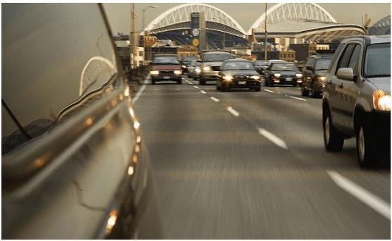 限号限行非长久之计,共享租车缓解城市拥堵