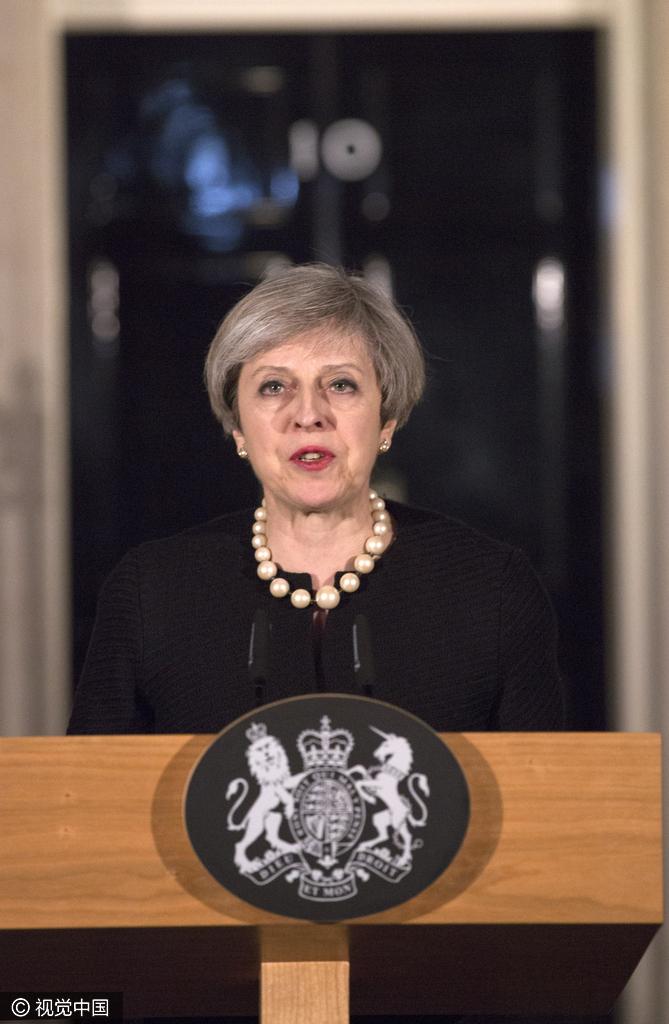 全球齐声谴责恐怖行为,抛开平行政策反恐需要国际合作