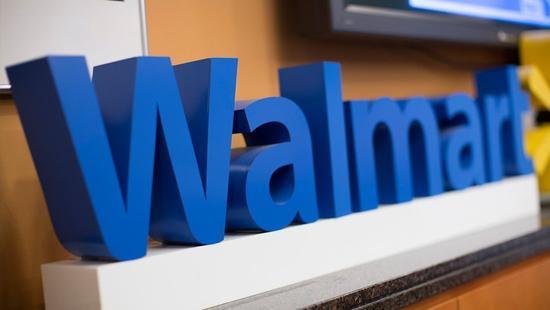 沃尔玛欲部署店内无人机 可帮顾客取商品