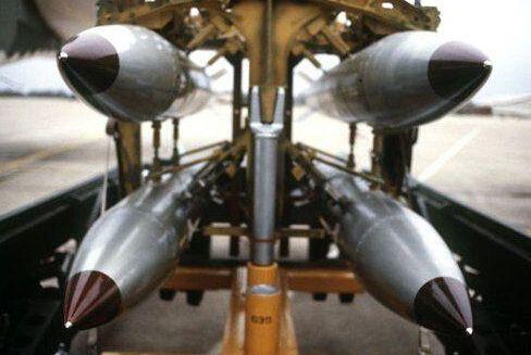 专家:美国若允许日韩拥核将造成世界核武泛滥