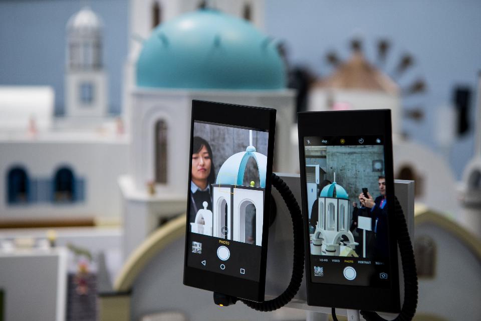 《福布斯》:Oppo欲凭借光学变焦突围国内手机市场