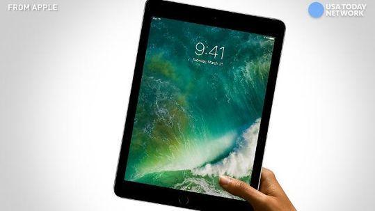 美媒:新型iPad真的可以碾压平板电脑市场吗?