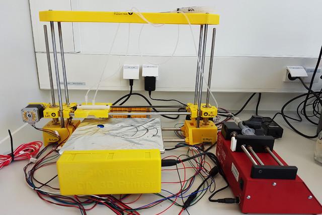 3D打印会发展成啥样