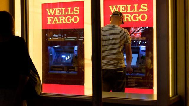 ATM取钱没带卡?