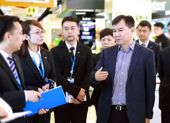 一家店20亿  张近东要把智慧零售从南京推至全国